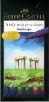 Faber-Castell Pitt Artist Pen - Landscape