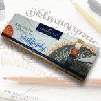 Filckészlet - Faber-Castell 4 Pitt Artist Pens Calligraphy Set