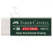 Radír - Faber-Castell PVC-Free Eraser