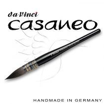Ecset, akvarellecset - Da Vinci Da Vinci Casaneo Watercolour Brush & Wash Brush 498