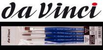 Da Vinci Forte Basic Brush Set - 5 pcs