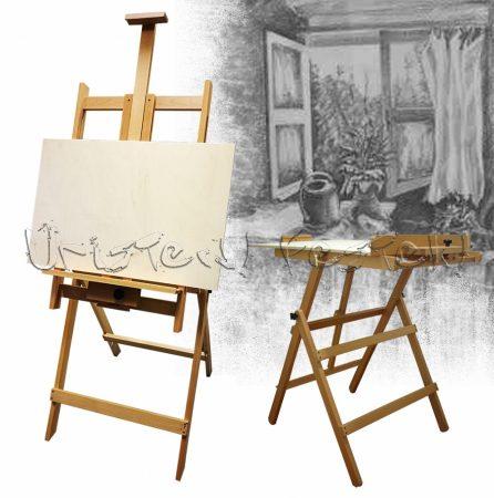 Festőállvány -