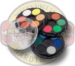 Watercolor paint set, Pannoncolor