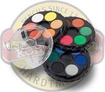 Watercolor paint set, Pannoncolor