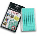 Tack-It Reusable & Removable Adhesve - 90 pcs