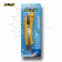 Sniccer, vágókés - OLFA Auto Lock Heavy Duty Cutter