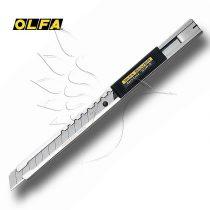 Sniccer, vágókés - OLFA 9mm-es standard kés/sniccer