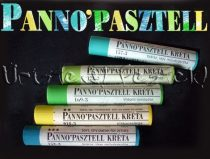 Pastels - Panno'color - different colors