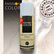 Fixativ - Pannoncolor Grafikai fixatív spray 200ml