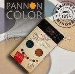 Tempera Set - Pannoncolor giant paint - 8 colors