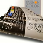 Olajfesték - Pannoncolor Művészfesték 22ml - cinkfehér 802-1