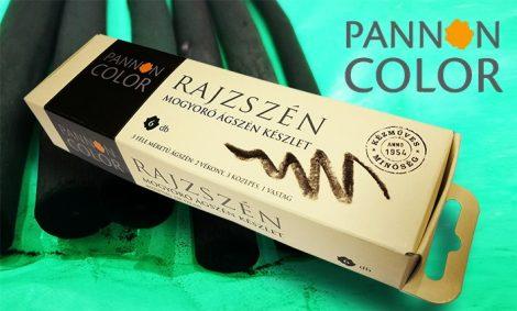 Rajzszén - Pannoncolor mogyoró ágszénkészlet 6db