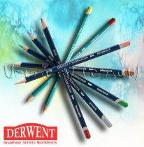 Akvarell ceruza - Derwent Watercolour - SZÍNENKÉNT