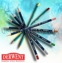 Watercolor pencil - Derwent Watercolour