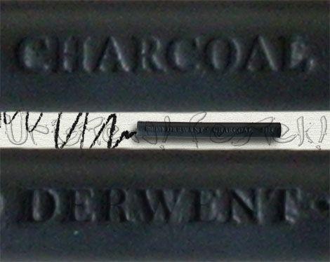 Préselt szén - Derwent