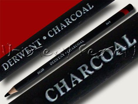 Szénceruza - Derwent Charcoal