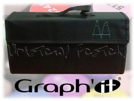 Filctartó - Graph