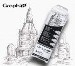 Filckészlet - Graph'it Fine Liner tűfilckészlet - 4db