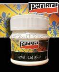 Ragasztó - Pentart Metal Leaf glue - FÜSTFÓLIA RAGASZTÓ