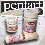 Dekopázslakk - Pentart Decoupage Varnish and Glue MATTE - KÜLÖNBÖZŐ KISZERELÉSEKBEN