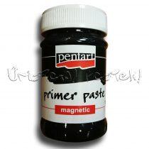Alapozó festék, mágnesezhető - Pentart Primer Paste Magnetic 100ml