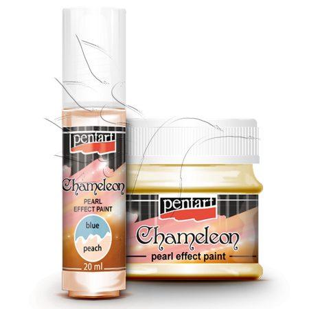 Akrilfesték - Pentart CHAMELEON Pearl Effect Paint 20ml