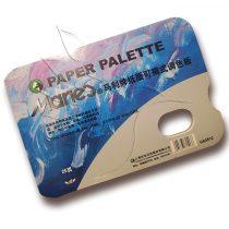 Keverőpaletta - Maries Paper Palette 25