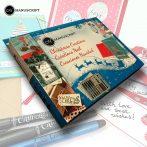 Kalligráfia – Manuscript Christmas Creations Calligraphy Set 15pcs