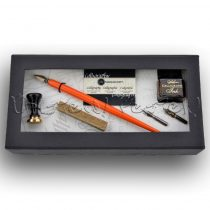 Kalligráfia készlet – Manuscript Calligraphy and Sealing-Wax Art Set