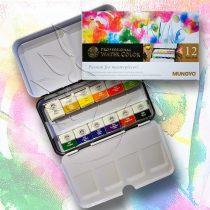 Pencil Set - Derwent Inktense pencil sets - 12pcs, 24pcs, 36pcs, 72pcs