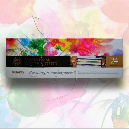Pencil Set - Derwent Inktense pencil sets - 12pcs, 24pcs, 36pcs, 72pcs