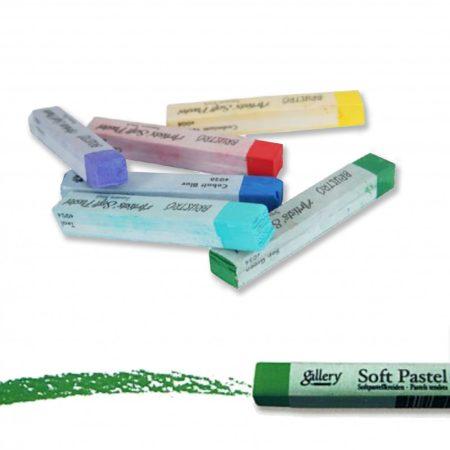 Porpasztell - Mungyo Gallery Soft Pastel -SZINENKÉNT