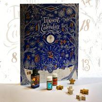 Tuskészlet - Diamine Inkvent Calendar