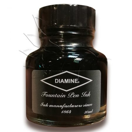 Tus - Diamine Fountain Pen Ink 30ml - KÜLÖNBÖZŐ SZÍNEKBEN