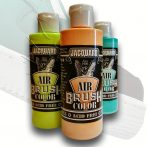 Airbrush festék - Jacquard Air Brush Color 118ml - Iridescent Colors, Candy Apple Red