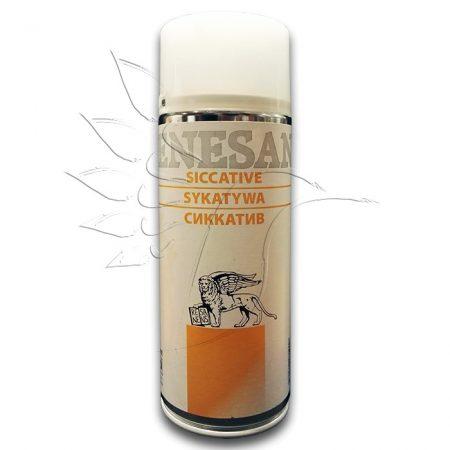 Szikkatív Spray - Renesans száradásgyorsító olajfestékhez; 400ml