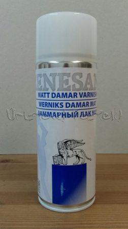 Lakk - Renesans Dammárlakk spray 400ml - Matt
