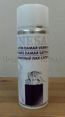 Lakk - Renesans Dammárlakk spray 400ml - Selyemfényű