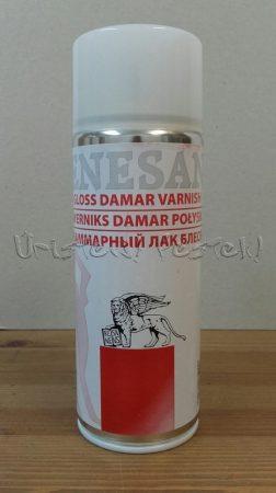 Lakk - Renesans Dammárlakk spray 400ml - Fényes