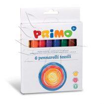 Textilfilc készlet - Primo 8db-os
