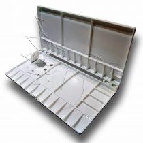 Paletta - Zárható - Royal & Langnickel Essentials Folding Palette