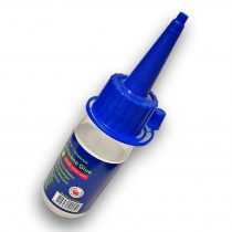 Szilikon ragasztó - Silicone Glue 30ml, színtelen