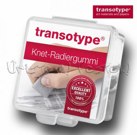 Radír - Transotype MONOPOLRADÍR - gyurmaradír