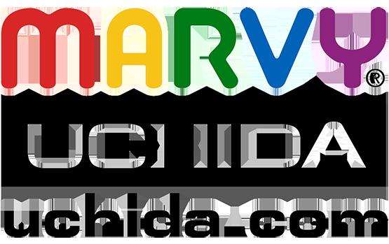 marvy logo