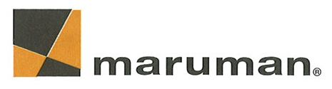 maruman logo