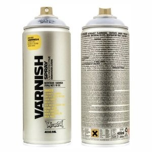 Airbrush Spray - Montana GOLD