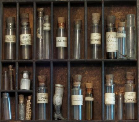 Festőszer, médium, paszta