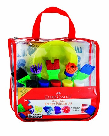 Art Sets for Young Children