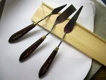 Painting Knife, Palette Knife